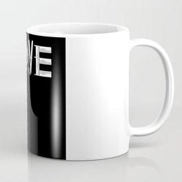 Hairstylist Love Föhn Spiegel Kamm Coffee Mug