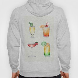 Cocktails 2 Hoody