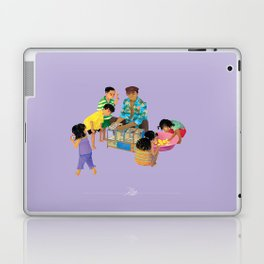 Our pet Laptop & iPad Skin