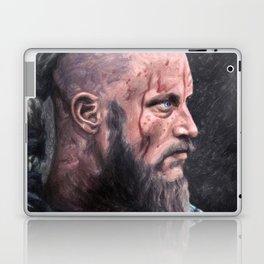 Ragnar Lodbrok Laptop & iPad Skin