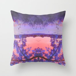 member summertime? Throw Pillow