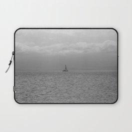Amongst the Sea Laptop Sleeve