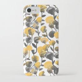 Full Of Flower iPhone Case