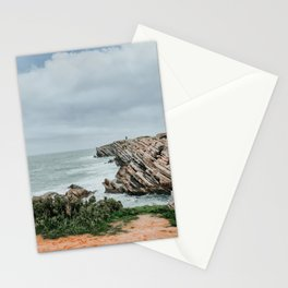 Peniche in Central Portugal Stationery Cards