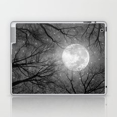 May It Be A Light Laptop & iPad Skin