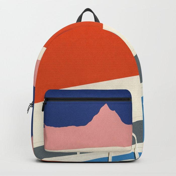 Keough's Hot Springs Backpack