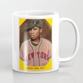 Missy Mel Ott Coffee Mug