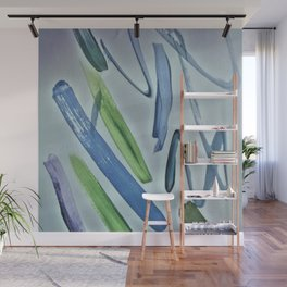 Water Theme Wall Mural