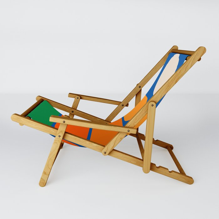 Expanse Sling Chair