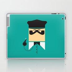 Persona Series 001 Laptop & iPad Skin