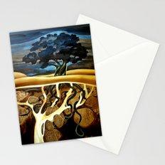 Sleep At Last Stationery Cards