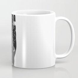 Palm reading Coffee Mug