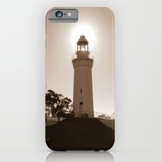 Midday over Lighthouse Slim Case iPhone 6s