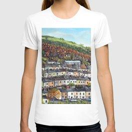 Georgetown, Tredegar T-shirt