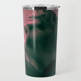 Fairy in Flower Travel Mug