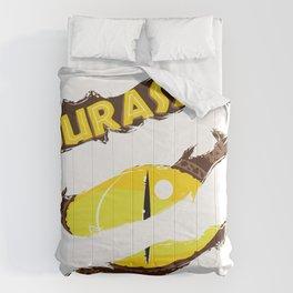 Jurassic - The Raptor Comforters
