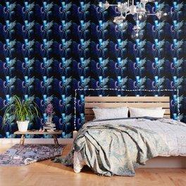 Angel Bid Wallpaper