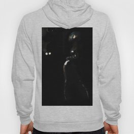 Age meets light Hoody