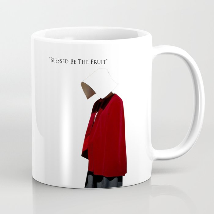 Blessed Be The Fruit Coffee Mug