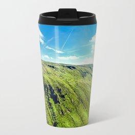 Kinder Scout. Travel Mug