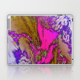 Tectonic 2 Laptop & iPad Skin