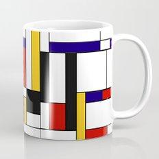 Mondrain Mug