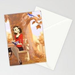 Mordecai? Stationery Cards