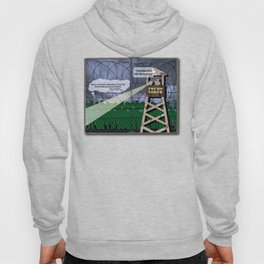 Chapter 5. Trump Tower. Hoody