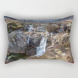 Glencoe Falls Rectangular Pillow