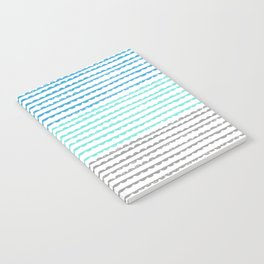 Scallops Notebook