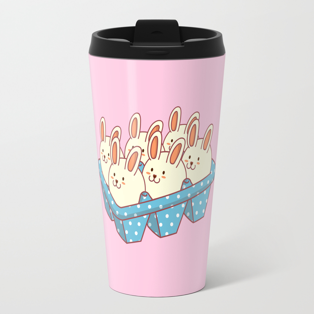 Easter Eggs Travel Cup TRM8914975
