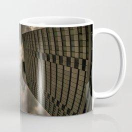 Big Houses Coffee Mug