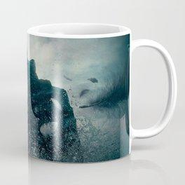 Fallen From Grace Coffee Mug