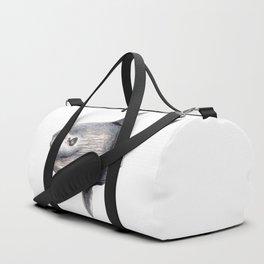 Ocean Sunfish (Mola mola) Duffle Bag