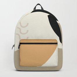 // Shape study #24 Backpack