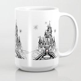 Mouse in Love Coffee Mug