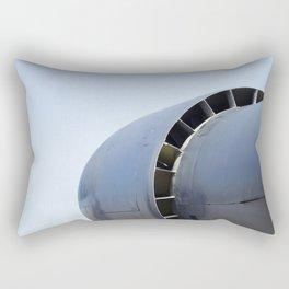 B52 B-52 Stratofortress Bomber Airplane/Aircraft USAF Rectangular Pillow
