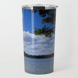 Grand Lake/Spirit Lake, Colorado Travel Mug