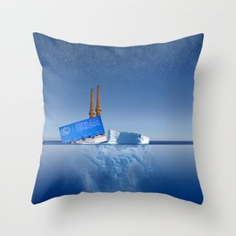 Doha Climate Change Conference - November 2012 · The Results 1 Throw Pillow