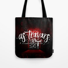 As Travars Tote Bag