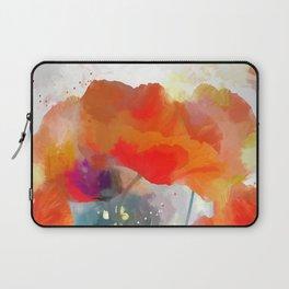 Poppies  2017 Laptop Sleeve
