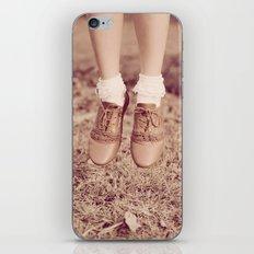 Jump!  iPhone & iPod Skin