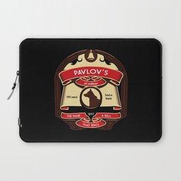 Pavlov's Conditioner Laptop Sleeve