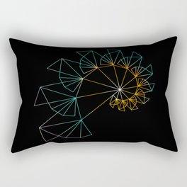 UNIVERSE 34 Rectangular Pillow