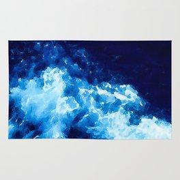 The Deep Blue Sea Rug