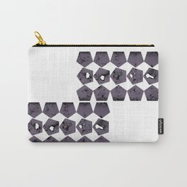 Pentagons of May 30 Carry-All Pouch