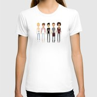cargline T-shirts featuring Simplicity by cargline