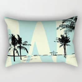 Bali Rectangular Pillow
