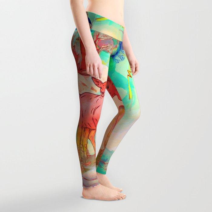 Rebirth Leggings