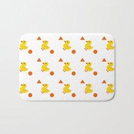Ducks Bath Mat